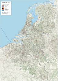 Detailed Map Of Africa by File Benelux Map Prov Gem 2014 Jpg Wikimedia Commons