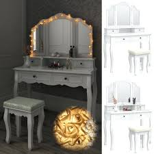 Small Dressing Table Love The Mirror Vanity Tablevanity Table Storage Small Dressing