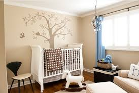 arbre chambre bébé 10 tendances en matière de décoration de chambre de bébé ou d enfant