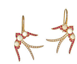 malabar earrings earrings