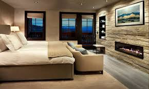 bedroom design best accent walls fireplace accent wall feature