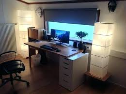 Gaming Desk Ideas Best Desk For Gaming Computer Excellent Best Gaming Desk Ideas On