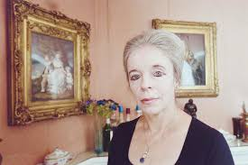 why did penny cut her hair the wife of infamous nanny killer lord lucan cut her three