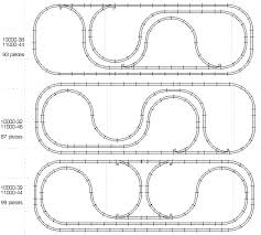 train tables and layouts with pics trains pinterest train