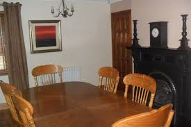 table activit b b avec siege templegrove bed and breakfast londonderry derry