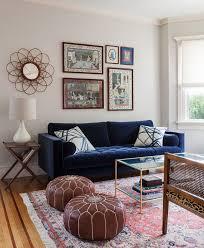 blue sofa living room best 20 retro sofa ideas on pinterest retro home living room