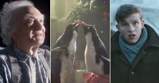 most emotional christmas adverts of all time from monty the