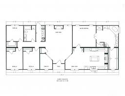 Double Wide Floor Plans Nc by Makeovers And Cool Decoration For Modern Homes Doublewide Home