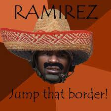 Ramirez Meme - image 47798 ramirez do everything know your meme