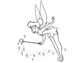 tinkerbell coloring pages cartoon coloring pages coloring pages