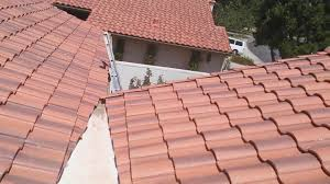 S Tile Roof S Tile Installations Basic Steps