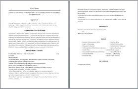 resume samples for commerce teacher resume ixiplay free resume