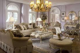 Classic Living Room Design Home Design Ideas - Classic home interior design