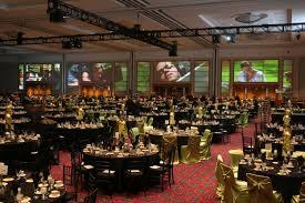 portland ballroom at the oregon convention center portland