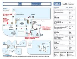 maps u0026 directions ucla health