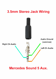 35 mm jack wiring diagram with for 3 5 stereo plug agnitum me