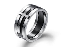 best ring for men 2016 brand new black ring fashion jewelry accessories