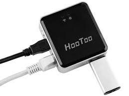 amazon com hootoo wireless travel router usb port high