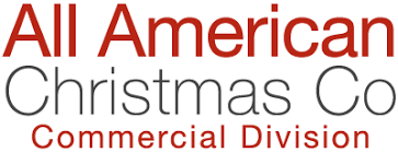 Discount Commercial Christmas Decorations by Commercial Christmas Decorations All American Christmas Co