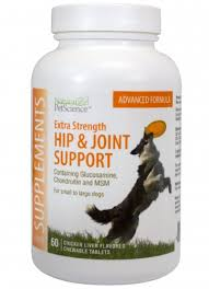 best joint supplement natural pet science s promotion for their best joint supplement