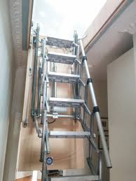 Access Stairs Design Attic Ladder And Stairs Remarkable Attic Access Stairs Options