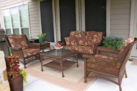 The Great Outdoors Patio Furniture The Great Outdoors The Patio Reveal Decorchick