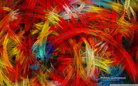 images of abstract color painting wallpaper sc