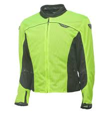 mtb jackets flux air mesh hi vis jacket fly racing motocross mtb bmx