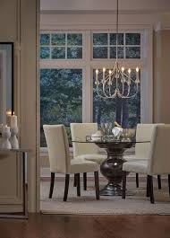 Eloise Collection Dining Room Lighting Kichler Lighting - Kichler dining room lighting
