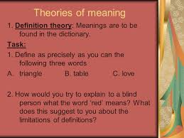 Love Blind Definition What Is Language Language Is A Complex Phenomenon 3 Key Features