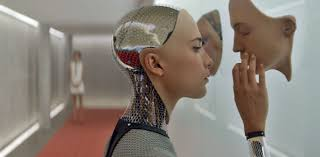 Ex Machina Explained by Ethics Of Robot Love