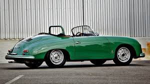 porsche classic speedster for sale some of jerry seinfeld u0027s porsche classics up for auction