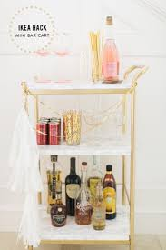 best 25 ikea bar cart ideas on pinterest drinks trolley bar