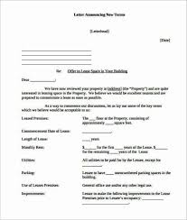 basic letter of offer and contract of employment template