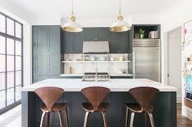 next kitchen furniture is this the next big kitchen trend mydomaine