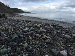 Beach Of Glass Pacific Nw Beachcombing Field Reports