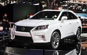 lexus rx 2013 2012 lexus rx350 reviews and rating motor trend