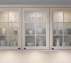 Glass Door Cabinets For Kitchen by Glass Door Kitchen Cabinet Detrit Us