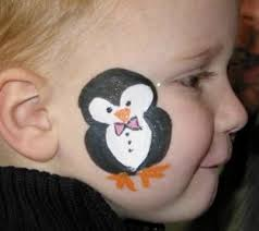 Painting Designs Best 25 Simple Face Painting Ideas On Pinterest Easy Face