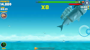 hungry shark map hungry shark evolution the android of the year 2013 eutimes