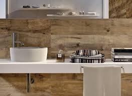 cuisine effet bois design d intérieur dosseret de cuisine effet bois carrelage