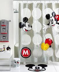 mickey mouse bathroom ideas disney shower curtain set bathroom ideas disney bathroom sets
