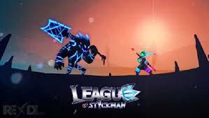 league of stickman full version apk download league of stickman 5 2 3 apk mod free shopping for android