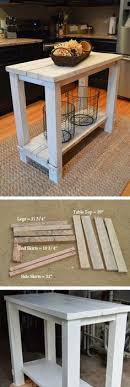 how to build a kitchen island cart diy kitchen island cart see others picture of lush kitchen island