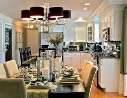How To Organise Your Home How To Organise Your Kitchen And Dining Room Interior Design