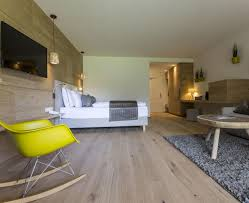 Nature Room Interior Design Design Hotel In South Tyrol Sesto Monika Nature Groundfloor