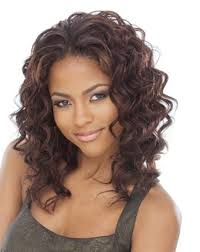 short curly weave hairstyles 2013 shake n go milkyway 100 human hair wavy weave french twist 12