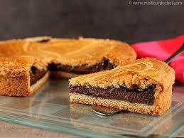 cuisiner des gateaux gâteau basque au chocolat recette basque le chocolat et