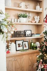 Bookcase Decorating Ideas Living Room Category Christmas Decorating Ideas Home Bunch U2013 Interior