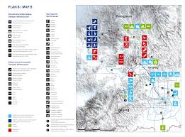 Beijing Map 2022 Beijing U2013 Page 2 U2013 Architecture Of The Games